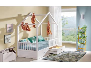 Detská posteľ Wiktor