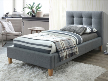 Jednolôžková posteľ Texas