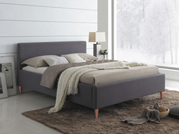 Manželská posteľ Seul