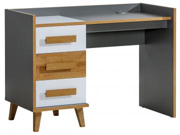 moderný PC stolík WERSO v dokonalom farebnom prevedení