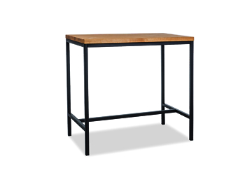 Barový stolík METRO
