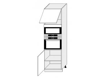 Kuchynská skrinka vysoká DRU 60/207 Essen Trend
