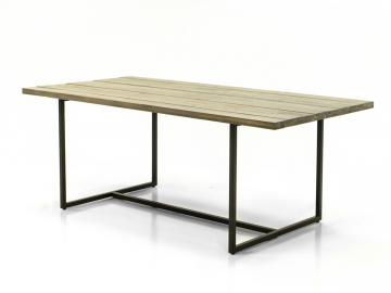 jedalensky stol FLOW FLO D05 160