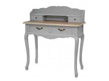 dreveny toaletny stolik CATANIA CAT16S2B
