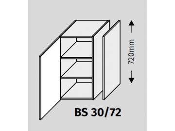 BS 30 72