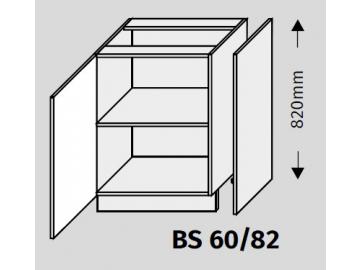 BS 60 82