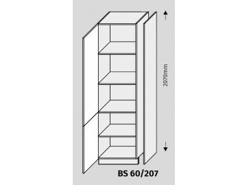 BS 60 207