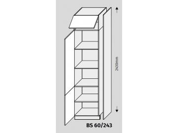 BS 60 243