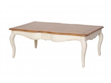 dreveny prakticky konferencny stolik VERONA VE884