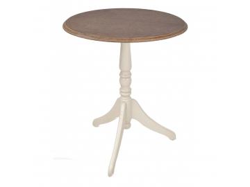 maly okruhly jedalensky stol LIMENA LI828