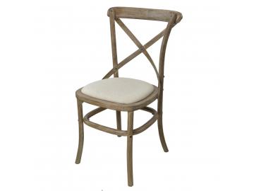 3ec347bb00a17 prakticka drevena jedalenska stolicka LIMENA LI885A. Novinka. Jedálenská  stolička LIMENA LI885A