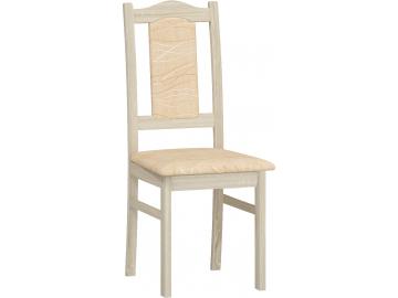 Jedálenská stolička A dub sonoma svetlá