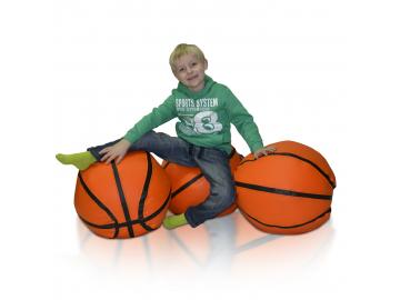16 Basketball L A