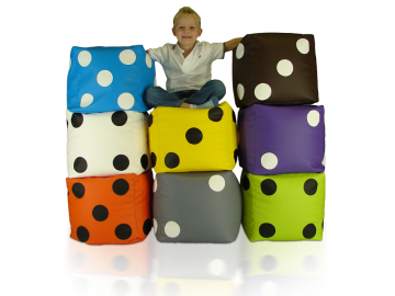 94 Cube play 40x40 H