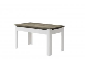 Alpin rozkladací jedálenský stôl