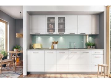 Kuchyna Paula biela 260