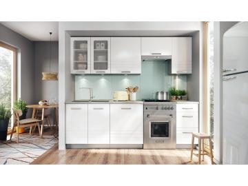 Kuchyna Paula biela