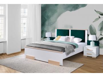 Manželská posteľ ZAFRA