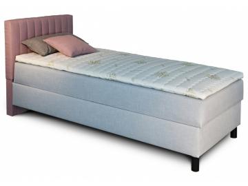c item 133160 calunena postel novo 90x200 lavy roh