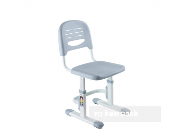 krzese ko regulowane fundesk sst3 grey
