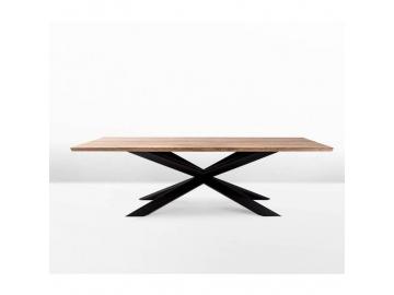 Jedálenský stôl Cruzar