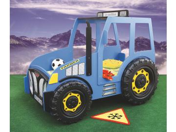 Traktor Blue 1