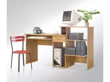 Písací stolík Pluto