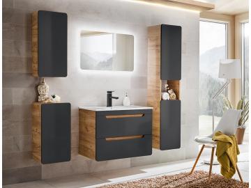 Kúpeľňová zostava ARUBA Cosmos