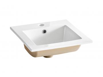 Keramické umývadlo Square 42 CFP 9048 B/8023