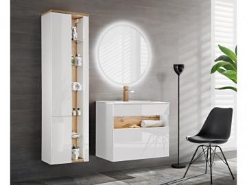 Kúpeľňový komplet BAHAMA White