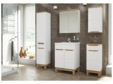 Kúpeľňový komplet BALI White