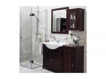 Kúpeľňový komplet RETRO