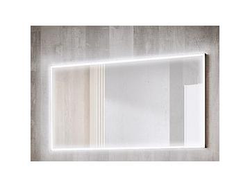 Zrkadlo LED ALICE