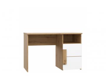 výnimočný písací stôl Arkina v nádhernom farebnom prevedení