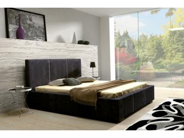 Manželská posteľ Victoria 160x200