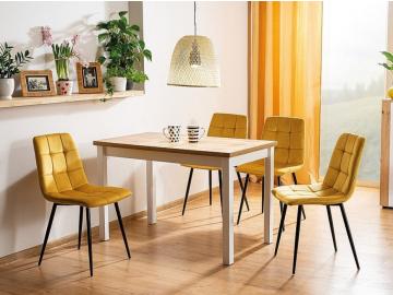 Jedálenský stôl ADAM 100x60