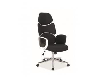 Pohodlná kancelárska stolička Q 888