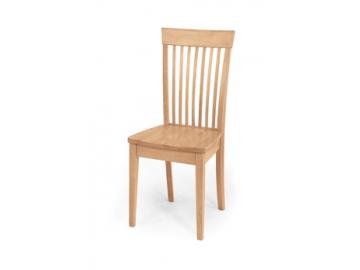 Jedálenská stolička Bono buk YAC213SD BUK