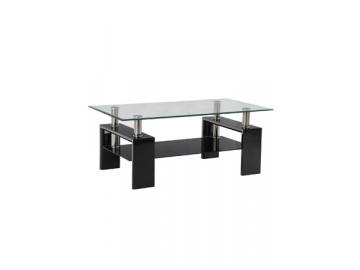 Konferenčný stolík AF-1024 BK