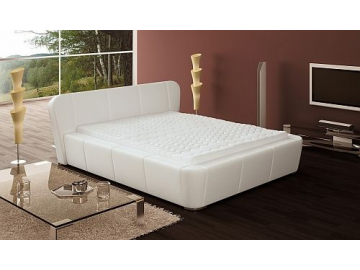 Manželská posteľ NICOLA   80282   180