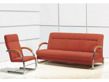 Rozkladacia sedacia súprava Fresco 3+1