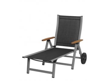 main ass comfort liege black silver s006 m17