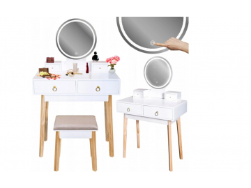 Toaletka 1