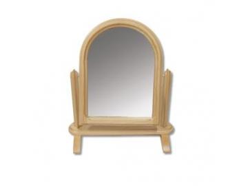 Zrkadlo - masív LT104 | borovica