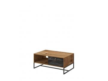 Konferenčný stolík Dark DL104