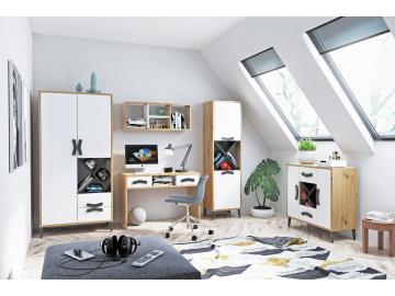 mimoriadna kolekcia nábytku HIX v modernom dizajne