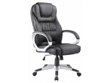 Kancelárske kreslo Q-031 čierne