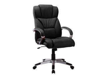 Kancelárske kreslo Q-044 čierne