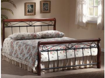 Jednolôžková posteľ VENECJA A 90x200