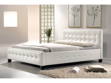 Manželská posteľ BARCELONA